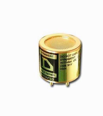 SR-B04 MSH-P-CO2 con sensor de dióxido de carbono dinámico británico y MSHia-P-CO2 auténtico y original