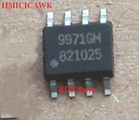 HMICICAWK 9971GM AP9971GM SOP8 Original NOVO 100 PÇS/LOTE