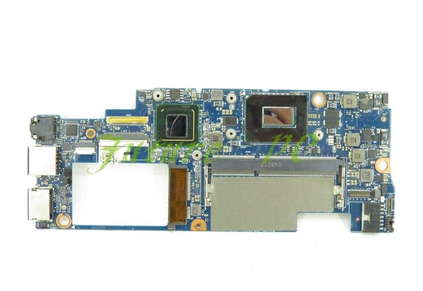 JOUTNDLN para Lenovo Yoga 11s placa base para portátil 90003062 NM-A121 DDR3L GMA HD 4000 w/I5-3339Y CPU probado funciona