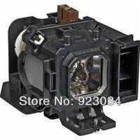 מקרן lv-lp26 מנורה עם שיכון עבור canon lv-7250 lv-7260 lv-7265 אחריות 180 ימים