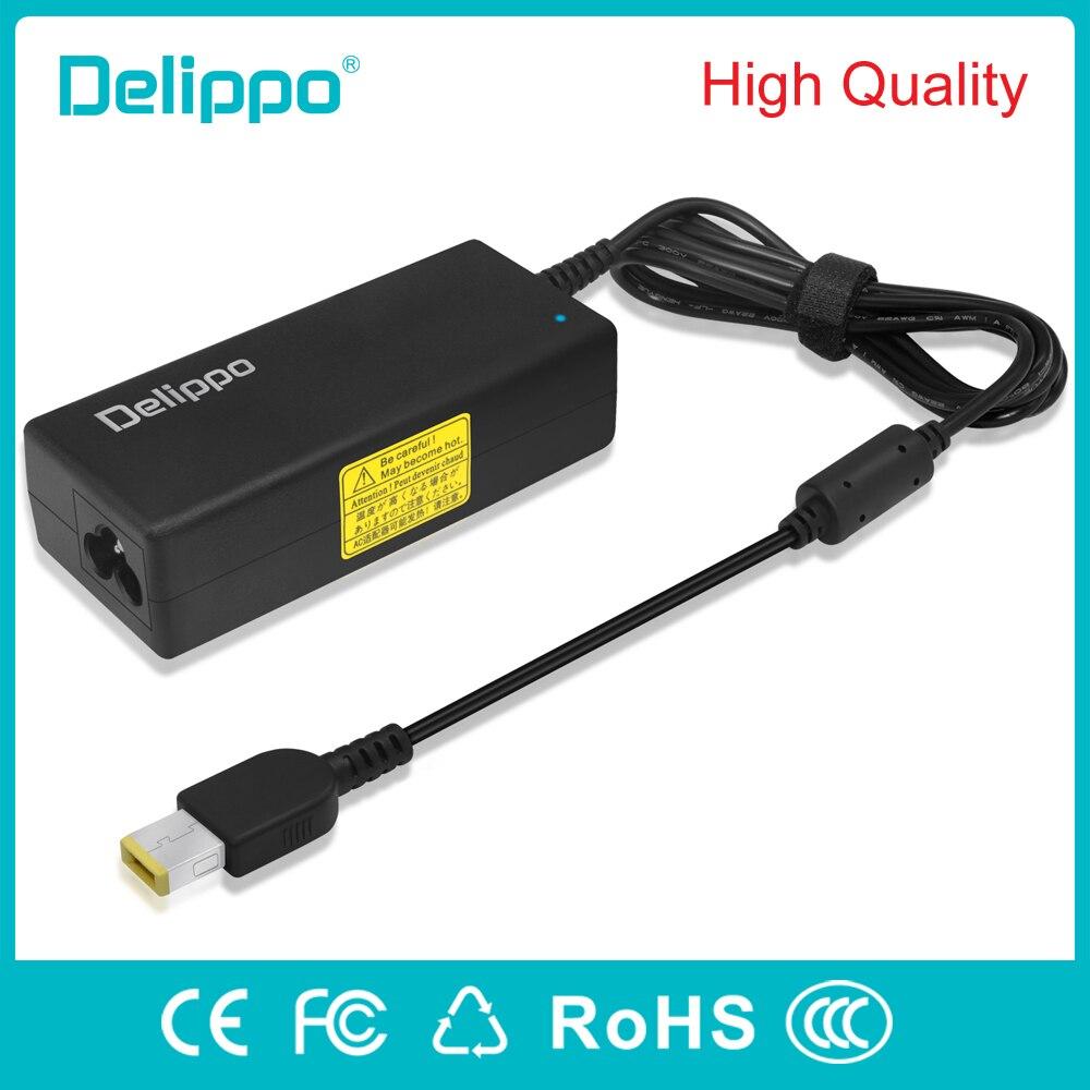 20V 4.5A 90W AC portátil adaptador/cargador de energía para Lenovo Thinkpad K4350A Z505 Z501 V4400U G500 G500S G505 G505S G510 G700 G405S
