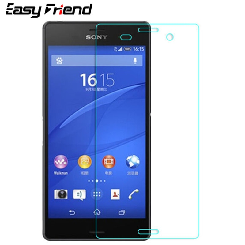 Para Sony Xperia Z3 Z3 Compact Z3 mini M55W D5803 L55T D6603...
