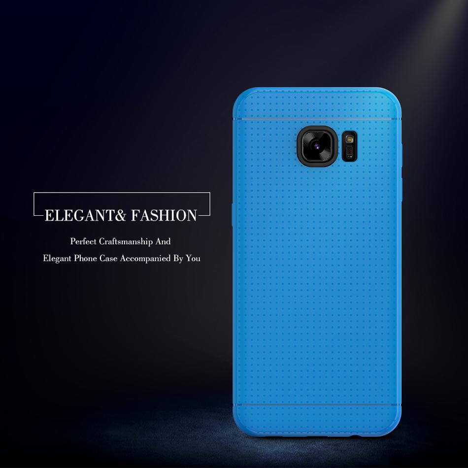 Kisscase candy kolor miękkiego silikonu case do lg g3 d855 g4 g3 case plastra miodu dot tpu pokrywa dla iphone 7 6 samsung galaxy s8 s8 + s7 1
