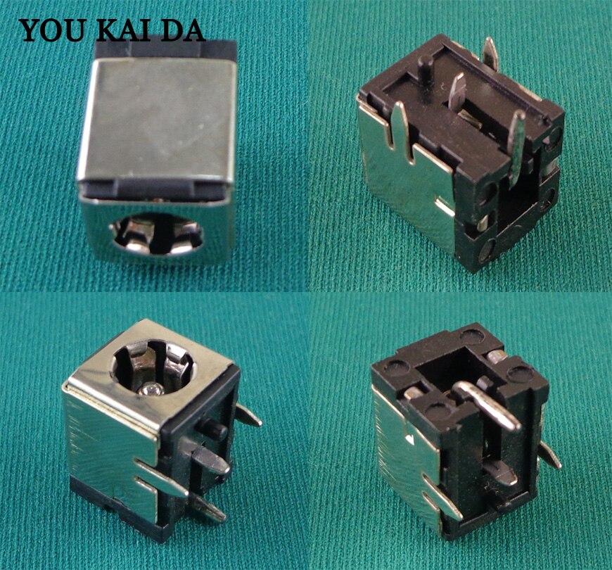 Portátiles, netbooks DC Power Jack conector de toma de corriente para ASUS G71 G71G G71GX G74 G74s G74SX