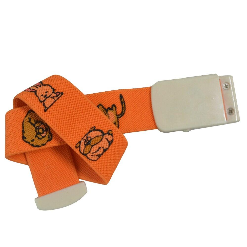 Nuevo 10 unids/lote, hebilla de torniquete de emergencia deportiva de liberación rápida y lenta, torniquete de plástico ABS de dibujos animados de 2,4*40 cm para primeros auxilios