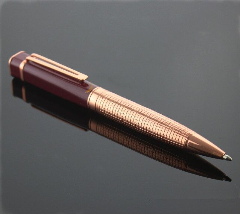 Bolígrafo grande de Metal de lujo con diamantes, bolígrafo de alta calidad a la moda, promoción de Pluma de negocios, papelería escolar, regalo, bolígrafo de cristal