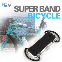 Porte-bouteille deau de vélo en Silicone CLAIRE porte-bouteille deau antichoc porte-boissons vélo support de téléphone Anti-glissière