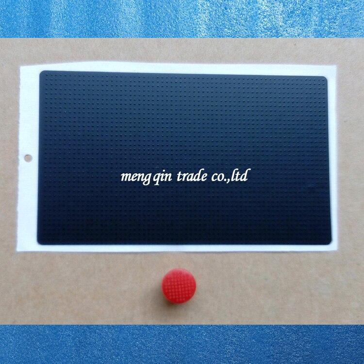 Новый оригинальный чехол-накладка на тачпад lenovo thinkpad T420 T420i T420S T430 T430S T410 T410S T510 T520 W510 W520 W530