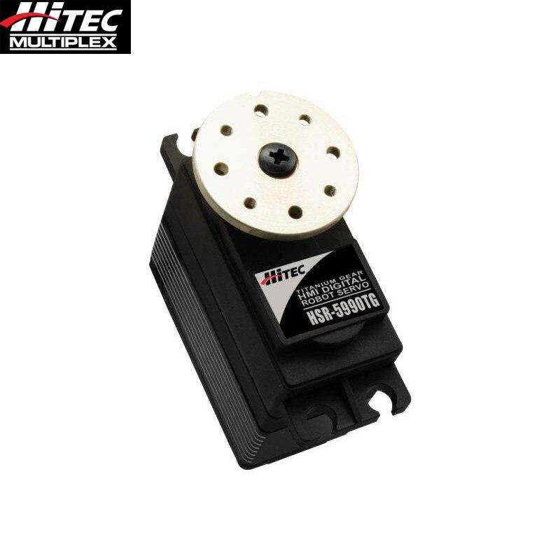 Hitec HSR-5990TG Digital Ultra Premium Robot Servo