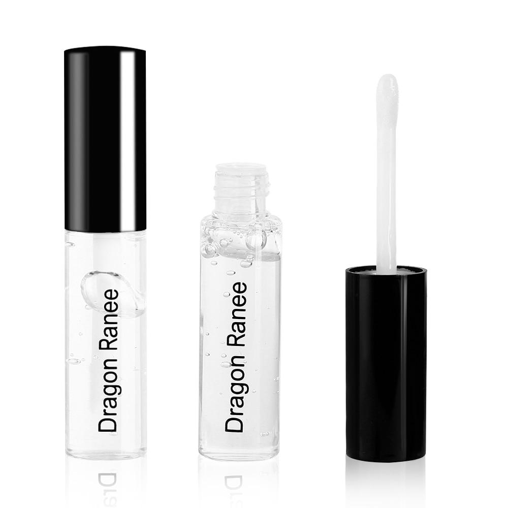 1 Uds. Pegamento para base de Gel facial de secado rápido de larga duración con fijación a prueba de agua brillo sombra de ojos polvo pegamento