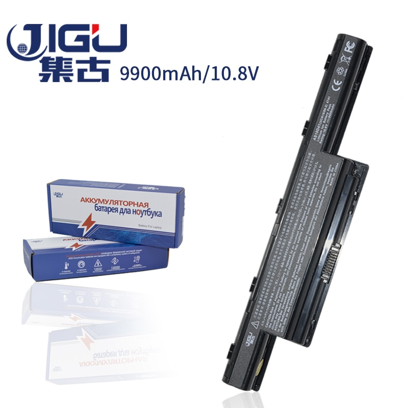 Jgu [precio especial] nueva batería para ordenador portátil para Acer AS10D31 AS10D41 AS10D51 AS10D61 AS10D71 AS10G3E AS10D73 AS10D75