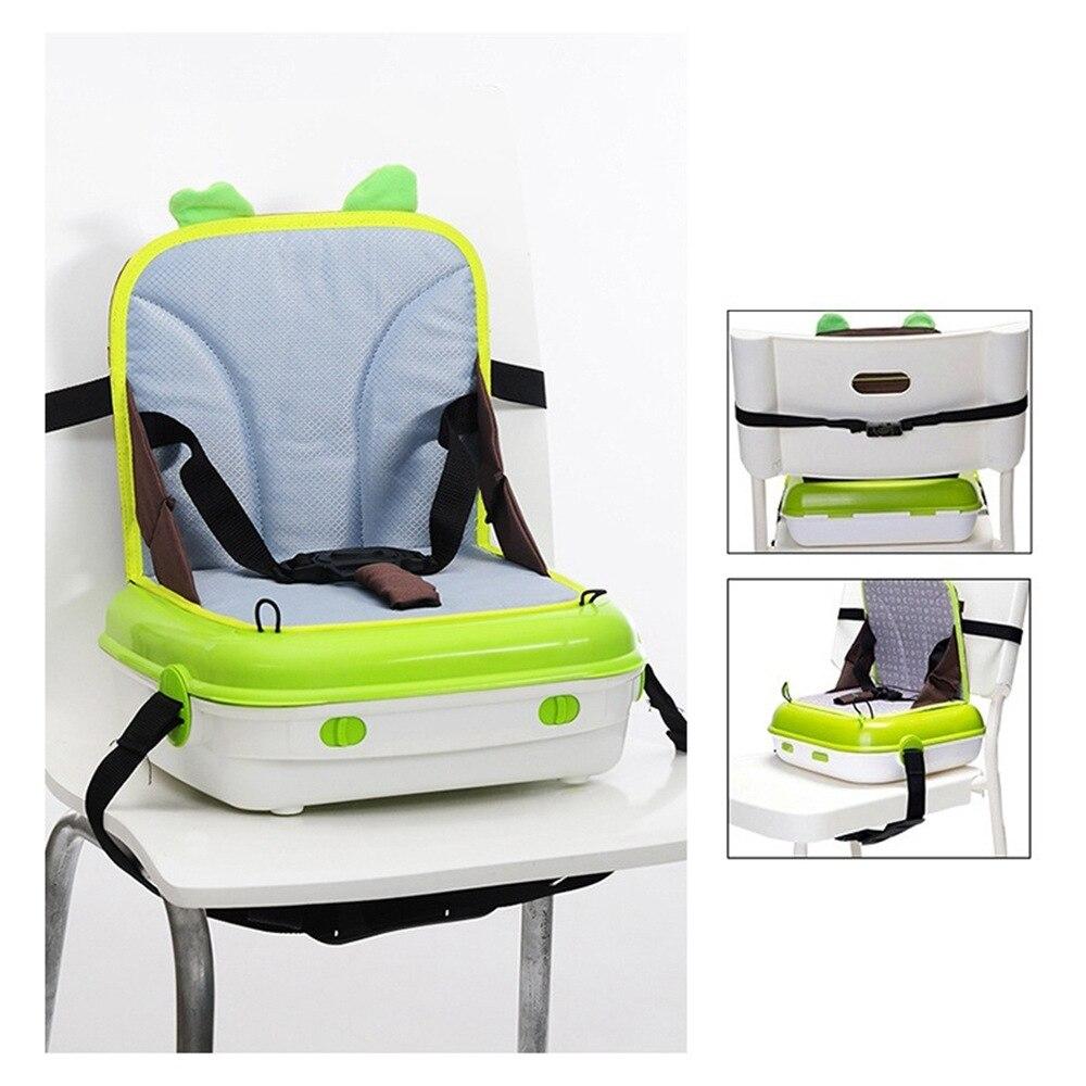 Детское кресло, портативное сиденье для младенцев, Складное Сиденье для кормления, обеда, путешествий, кемпинга, детское сиденье, продукт, П...