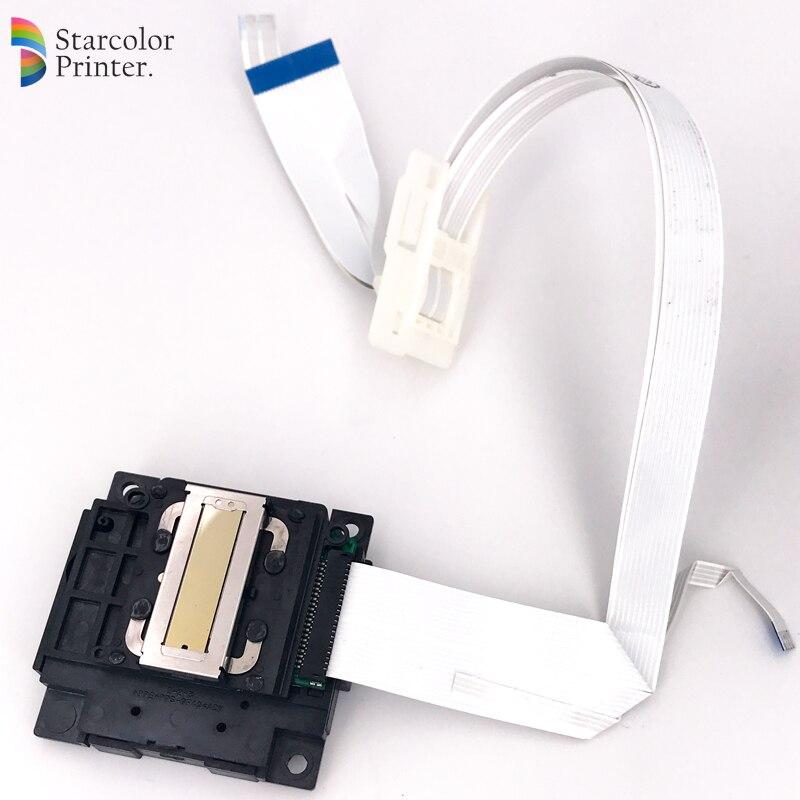 FA04010 cabezal de impresión de la cabeza para Epson L300 L301 L351 L355 L358 L111 L120 L210 L211 ME401 ME303 XP, 302, 402, 405, 2010, 2510 L380