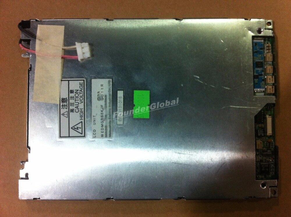 Un grado 7,8 pulgadas EDMGRB8KHF EDMGRB8KJF EDMGRB8KMF LCD panel