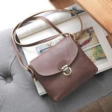 Crossbody shoulder bag Women Lady Leather Purse Satchel Handbag Shoulder Bag Tote Beige Canta mochilas
