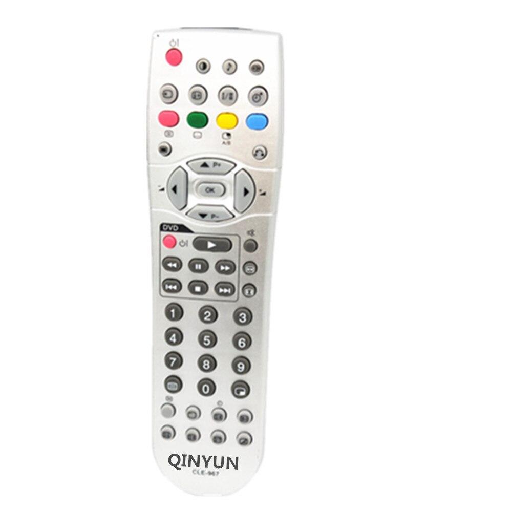 CLE-967 для ЖК-телевизора HITACHI, пульт дистанционного управления CLE-967 CLE967 32PD5000 55PD5000 42PD5000
