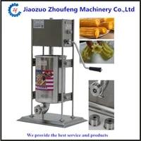 best selling 12l churro churrera maker spanish churros machine