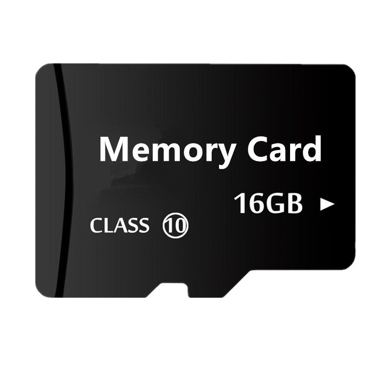 Tarjeta Microsd de 4GB, tarjeta de memoria de 8GB, 16GB, 32GB, 64GB,...