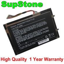 SupStone Neue 63Wh 8P6X6 P06T PT6V8 T7YJR Laptop Batterie Für Dell Alienware M11x M14x R1 R2 R3 08P6X6 KR-08P6X6 batterie freies schiff