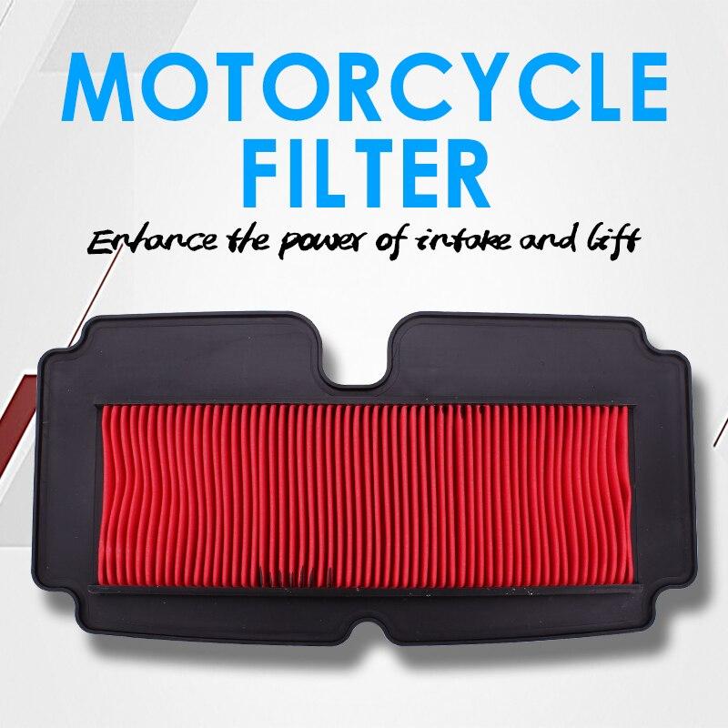 Reemplazo de motocicleta de carga gratis nuevo elemento de filtro de aire de admisión de alta calidad para HONDA CBR400RR NC29 MC29 CBR400 Accesorios