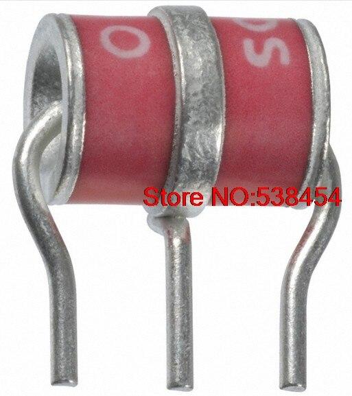 De tubo de descarga de gas T83-A90X 3P 90V 3R090 10KA 8X10