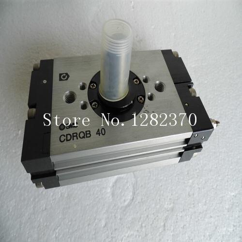 [Sa] 새로운 일본 정품 원래 smc 실린더 CDRQBW40-90C 명소