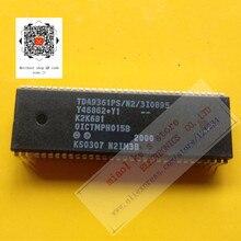 100%New original; TDA9361PS/N2/3I0895 OICTMPH015B - High quality new original electronic chip