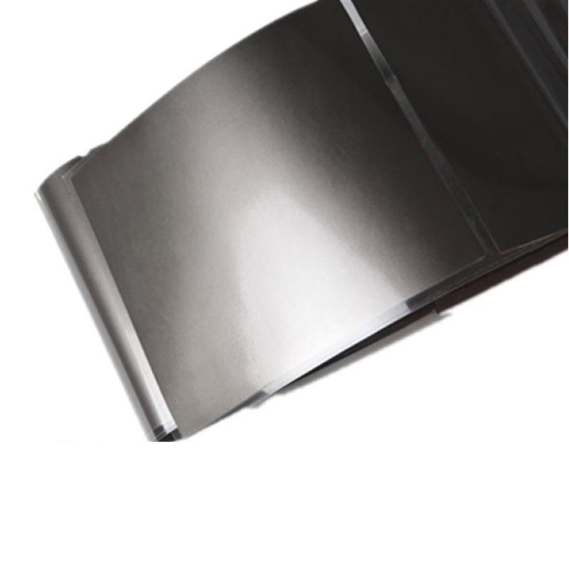 Pasta de película de refrigeración de grafito sintético 300mm * 300mm * 0.025mm disipador de calor de alta conductividad térmica CPU plana teléfono LED enrutador de memoria
