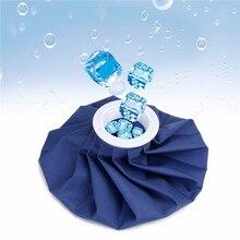 Trousse de soulagement de la douleur pour sac de glace thermique dhiver Kits de premiers soins réutilisables pour blessure au genou