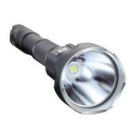 JETBeam WL-S4-GT ציד אור Cree MTG2 Led פנס 3300 Lumens 18650 סוללה עבור חיפוש ציד טיולים על ידי 18650 סוללה