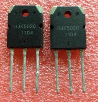 10 pçs/lote RJK5020 RJK5020DPK novo