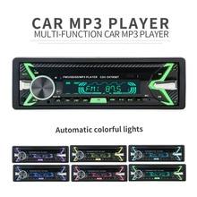 Bluetooth Universal Detachable Panel Car MP3 Player Radio Stereo Audio  Remote Control USB / SD  MMC Card Reader