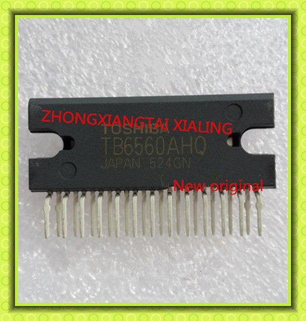 Free Shipping  TB6560AHQ  TB6560    Stepper motor driver chip  ZIP-25