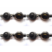 8 pz/lotto A Membrana per EV DH3 DH2010 81514XX SX300 FM1202 FM1502 DH2001 A Membrana Electro Voice