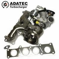 K03 turbine 53039700154 53039700288 53039880288 5217313 5131579 turbo charger for Jaguar XF J05 CC9 2.0 1999 ccm 177 KW 241 PS