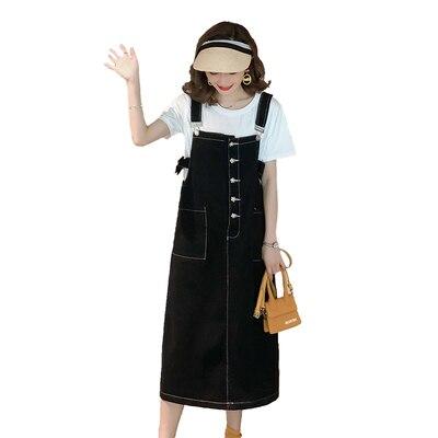 summer Pregnant woman jumpsuit Maternity Pants/skirt Clothes Denim Overalls Roupa Gestante Trousers Plus Size