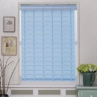 ladder tape shangri la blinds manual chain control sheer shades