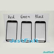 Für SAMSUNG Galaxy S5 Aktive G870A g870 Lcd Display Touch Screen Front Outer Glas Objektiv Ersatz Mit Werkzeug