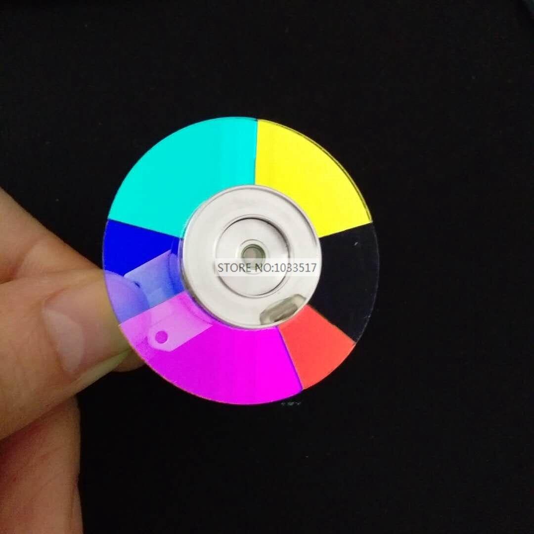 جديد الأصلي العارض عجلة الألوان ل acer p1100