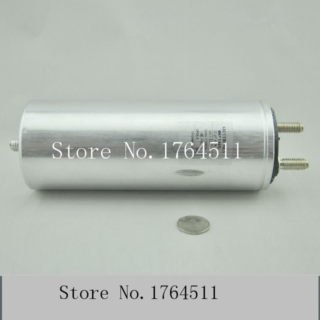 [BELLA] [Original authentic] Arcotronics MKP 1.44 / A 22UF 5%  C44APGR522 fan motor start capacitors