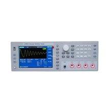 U9825 2-Channel of HV/Dual channel Impulse winding tester with 200V-5000V,10V step,OK/NG display, LED / alarm