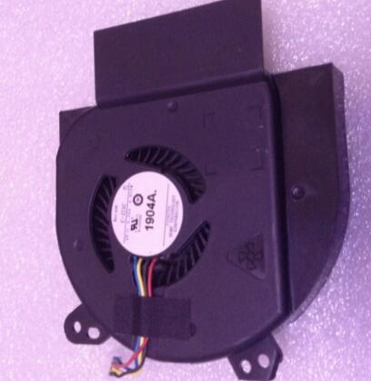 Ventilador Original E6520 Toshiba E105866 C-J23C 5V 0.25A ventilador de cuatro cables