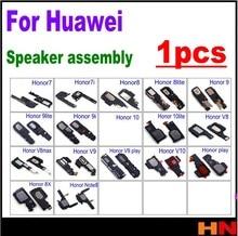 1pcs Loudspeaker Loud Speaker For Huawei Honor 7 8 9 10 lite V8 v9 v10 v20 8X note8 play Buzzer Ringer Board Replacement Parts
