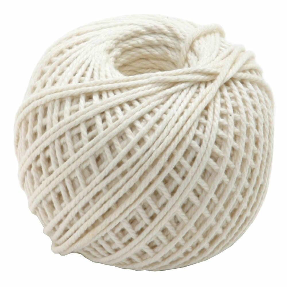70m algodón rústico etiquetas Wrap artesanía de decoración para boda cuerda trenzada cuerda cordón eventos suministros para fiestas