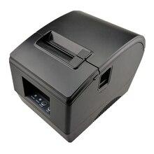 high quality thermal bar code QR code label printer clothing tags supermarket price sticker printer 236B receipt POS printers