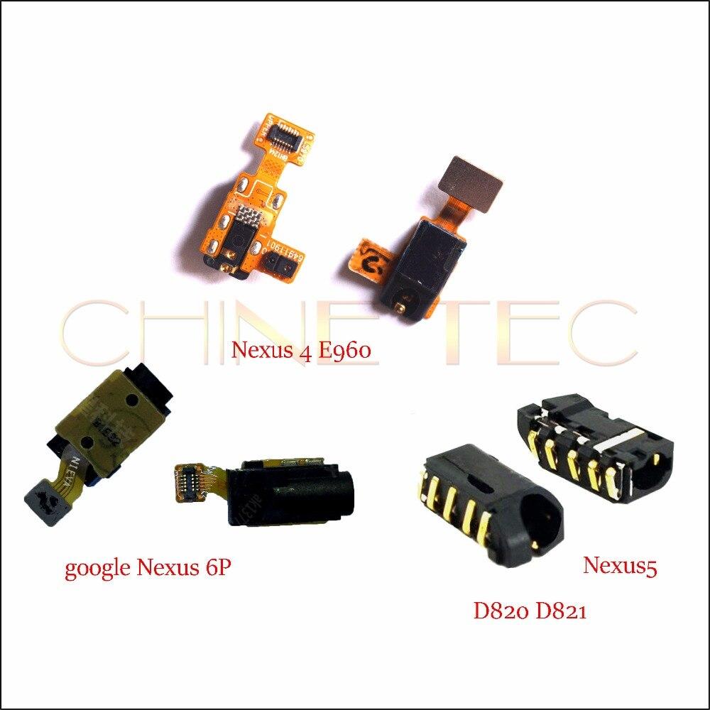 Cable flexible para auriculares, 1 Uds., Cable de repuesto para google LG...