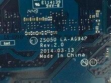 BiNFUL 100% NEW ,787810-501 (787810-001) 메인 보드 HP 250 G3 노트북 마더 보드, 프로세서 N2840