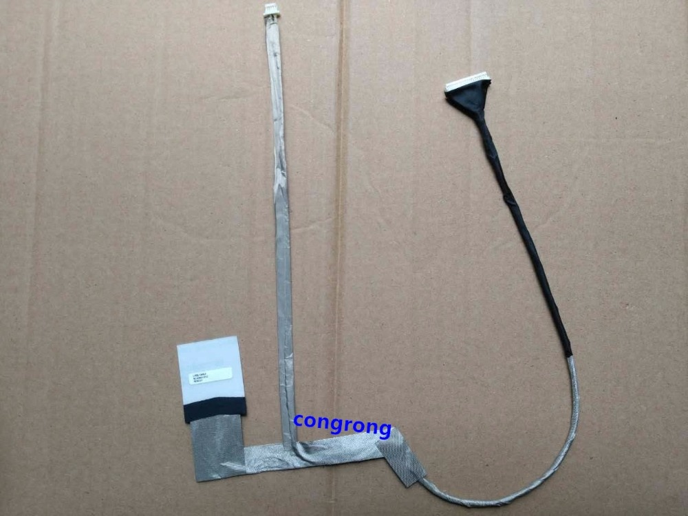 LCD CABLE para hp PROBOOK 4520S 4525 s 4520 pantalla 4525 cable 50.4gk01! 012