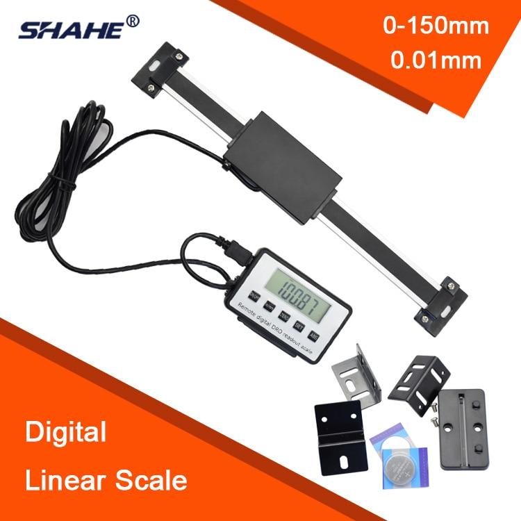 Цифровые линейные весы 0-200 мм с дистанционным дисплеем, линейка внешнего дисплея, цифровая индикация, дистанционный дисплей, бесплатная дос...