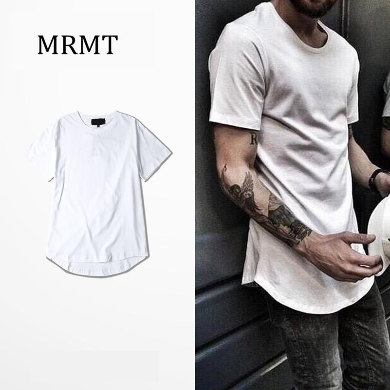 2019 nuevo MRMT extendido pastel Rosa render arco multicolor hem GD east gate con joker camisetas de manga corta para hombres